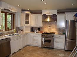 range kitchen