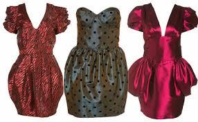 """Résultat de recherche d'images pour """"robe style année 80"""""""