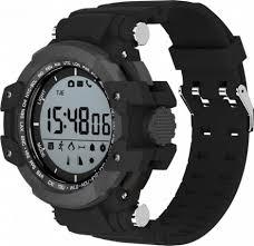 <b>Часы Jet Sport</b> SW-3 Black