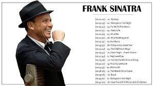 <b>Frank Sinatra</b> Greatest Hits Full Album - Best <b>Songs</b> of <b>Frank Sinatra</b> ...