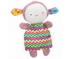 Купить <b>Игрушка</b> Для Кошек <b>Trixie</b> (Трикси) Овечка 13см 45820 в ...