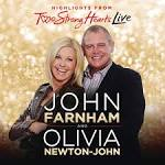 Two Strong Hearts: Live in Concert