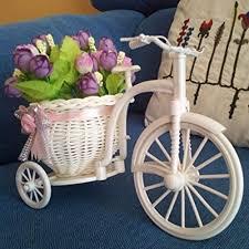 JAROWN <b>Bike</b> Vase <b>Bicycle Plant Stand</b> Art- Buy Online in Serbia at ...
