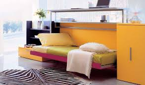 folding bed bedroom furniture for small rooms