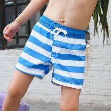Detail Feedback Questions about <b>New Model Kid Boys</b> Blue Striped ...