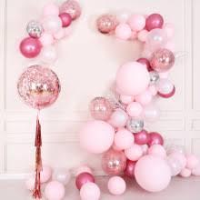 <b>Воздушный шар</b>, гирлянда, арочный комплект, 111 шт., макарон ...