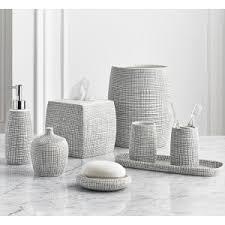 Аксессуары для ванной <b>Kassatex</b> - Коллекция <b>Raffia</b> купить с ...