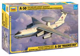 <b>Сборная модель ZVEZDA</b> Российский самолет дальнего ...