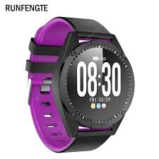 <b>RUNFENGTE</b> G50 <b>Smart Watch</b> Bracelet Heart Rate Monitor ...