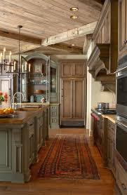 Rustic Kitchen Wilkes Barre Rustic Kitchen