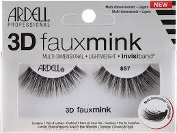 <b>Ardell 3D</b> Faux Mink 857 - <b>Накладные ресницы</b>   Makeupstore.ru