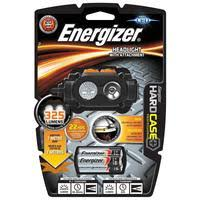 <b>Фонарь налобный Energizer</b> Hard Case Head Light With attachment