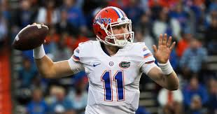 Father says Gators QB Kyle Trask out for season with broken foot ...