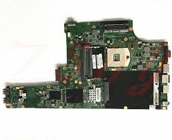 <b>784567 501 For HP</b> 15 R Series <b>Laptop</b> Motherboard LA A992P ...