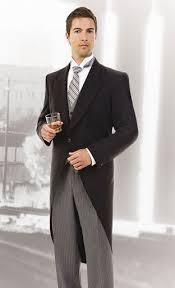 Resultado de imagem para casaca traje de cerimonia homem