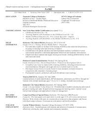 art student resume examples resume examples 2017 sample