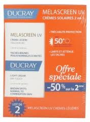 <b>Ducray Melascreen Anti</b>-Brown Spots <b>Depigmentation</b> 30ml