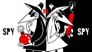 Image result for spy vs spy