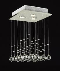 Modern Crystal Chandeliers For Dining Room Lighting Ideas For Dining Room Pendant Lights Also Known As A Drop