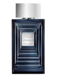 Hommage a l'homme Voyageur Lalique одеколон — аромат для ...