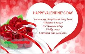 Happy Valentines Day Friends Quotes. QuotesGram via Relatably.com