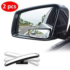 Blind Spot Mirror for Cars LIBERRWAY Car Side ... - Amazon.com