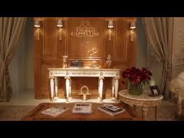 Angelo Cappellini - Luxury italian furniture for <b>new classic</b> interiors