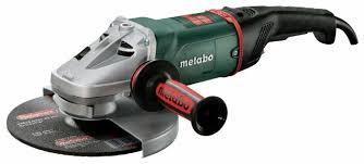 УШМ <b>Metabo WE 26-230 MVT Quick</b>, 2600 Вт, 230 мм — купить по ...