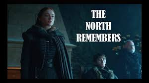 The Starks | The <b>North Remembers</b> - YouTube