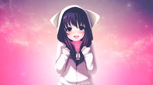 <b>Kawaii Anime Girl</b> Wallpapers