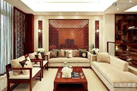 chinese style decor: room sofa wall renderings chinese style living room chinese style