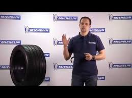Онлайн презентация <b>MICHELIN Pilot Sport</b> 4S - YouTube