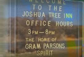 Image result for joshua tree inn - room 8