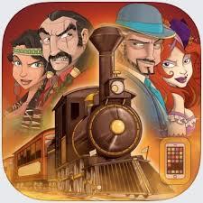 Bildergebnis für colt express app