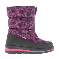 <b>мембранная обувь</b> для девочек <b>KAKADU</b> сиреневые арт. 7821b ...