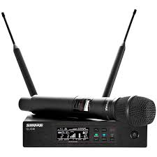 Радиосистема Shure QLXD24E/KSM9 G51