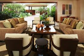 tropical living rooms:  exotic tropical living room designs to make you enjoy the view even more