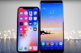 5 lí do để thích Galaxy S9 hơn iPhone X