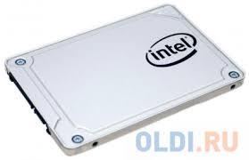 """Твердотельный накопитель SSD 2.5"""" 512Gb <b>Intel 545s</b> Read ..."""