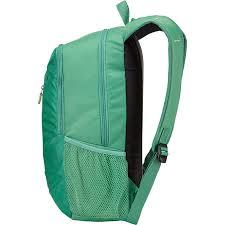 """Купить <b>рюкзак case logic jaunt</b> для macbook 15"""" зелёный (wmbp ..."""