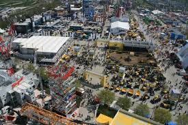 Wacker Neuson to Show Entire Product Range at Bauma