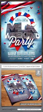 mlk weekend flyer template by industrykidz graphicriver mlk weekend flyer template holidays events