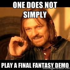 one does not simply use tepid in a meme - one-does-not-simply-a ... via Relatably.com