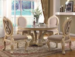 Marble Top Kitchen Table Set Amb Furniture Design Dining Room Furniture Dining Table
