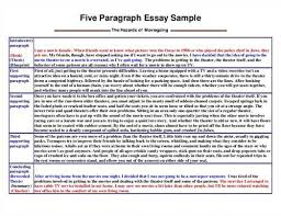 paragraph narrative essay for kids   simplified solutions paragraph narrative essay