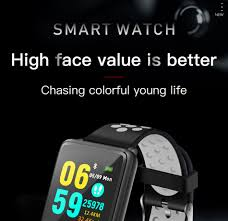<b>LIGE 2019 New</b> Men <b>Women</b> Smart Sport Watch Fitness Tracker ...