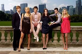 Gossip Girl 5 Temporada