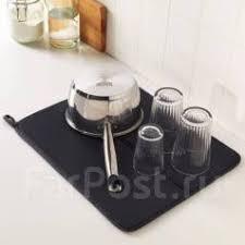 Коврик для сушки посуды <b>Нюхолид икеа</b> - Посуда и кухонные ...