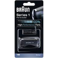 Аксессуары для бритв BRAUN Тип <b>сетка и режущий блок</b> - купить ...
