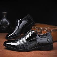 <b>Men's</b> Shoes - 2019 <b>New Men's</b> Luxury Soft <b>Leather</b> Oxford ...